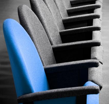 ベロア「オーディトリアム付きの特別席」:スマホ壁紙(2)