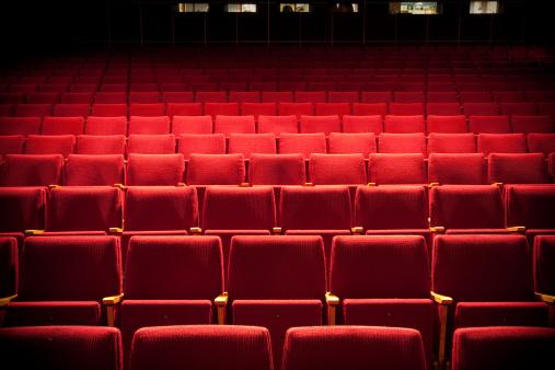 Armchair「auditorium」:スマホ壁紙(14)