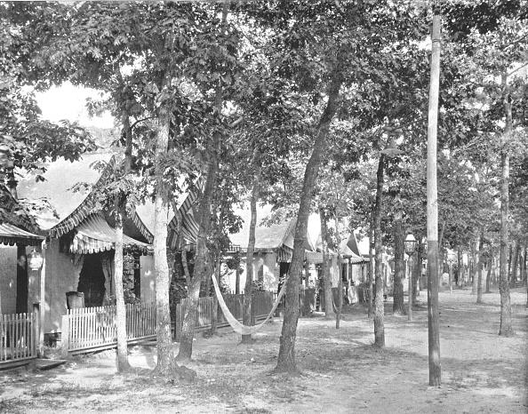 Methodist「Avenue Of Tents」:写真・画像(10)[壁紙.com]