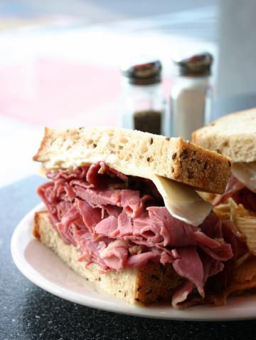 Delicatessen「Deli Sandwich」:スマホ壁紙(18)