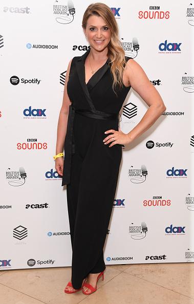 Kings Place「British Podcast Awards 2019 - Arrivals」:写真・画像(3)[壁紙.com]