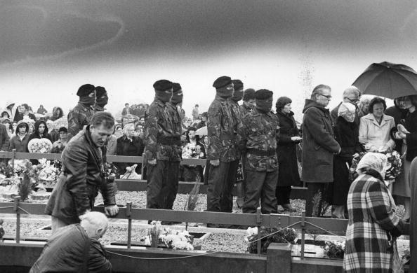 Beret「IRA Funeral」:写真・画像(13)[壁紙.com]