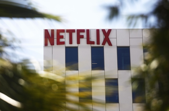 Netflix「Netflix Considers Ending Filming In Georgia If New Abortion Law Is Not Overturned」:写真・画像(14)[壁紙.com]