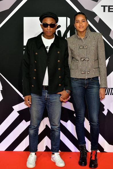 MTVヨーロッパ音楽賞「MTV EMA's 2015 - Red Carpet Arrivals」:写真・画像(19)[壁紙.com]