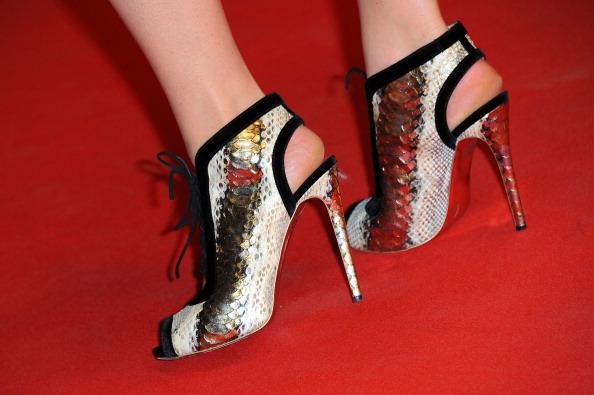 "Close-up「""Dario Argento's Dracula 3D"" Premiere - 65th Annual Cannes Film Festival」:写真・画像(19)[壁紙.com]"