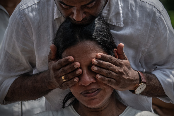 Negombo「Sri Lanka Mourns Victims of Easter Sunday Bombings」:写真・画像(15)[壁紙.com]