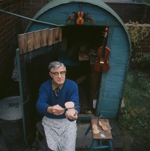 Violin「Alfred Eaglen」:写真・画像(15)[壁紙.com]