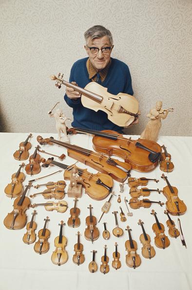Large Group Of Objects「Alfred Eaglen」:写真・画像(11)[壁紙.com]
