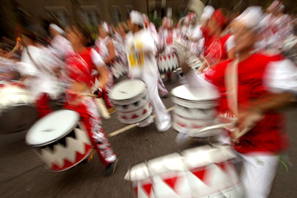 楽器「The Notting Hill Carnival」:写真・画像(12)[壁紙.com]