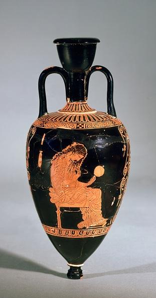 Pottery「Amphoriskos」:写真・画像(16)[壁紙.com]