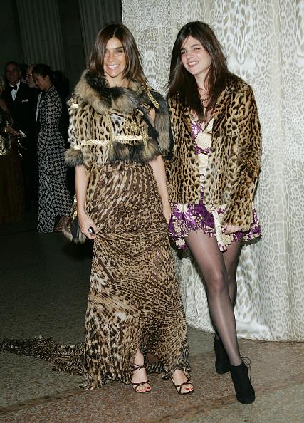 "Roberto Cavalli - Designer Label「""Wild: Fashion Untamed"" Exhibition Opening Gala」:写真・画像(17)[壁紙.com]"