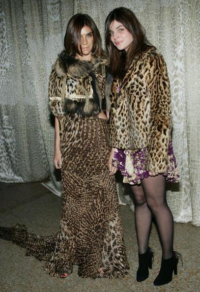 "Roberto Cavalli - Designer Label「""Wild: Fashion Untamed"" Exhibition Opening Gala」:写真・画像(5)[壁紙.com]"
