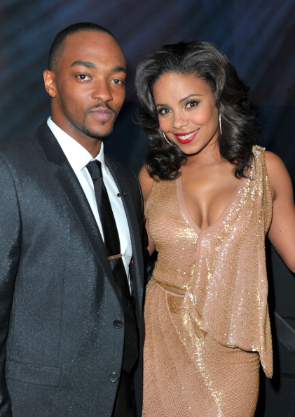 NAACP「43rd NAACP Image Awards - Backstage And Audience」:写真・画像(15)[壁紙.com]