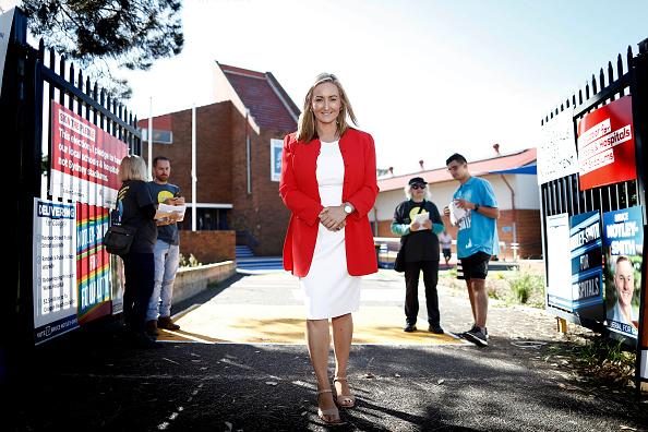 トップランキング「New South Wales Residents Head To Polls In State Election」:写真・画像(18)[壁紙.com]