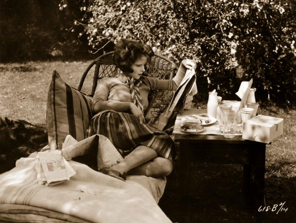 Chaise Longue「Garden Beauty」:写真・画像(7)[壁紙.com]