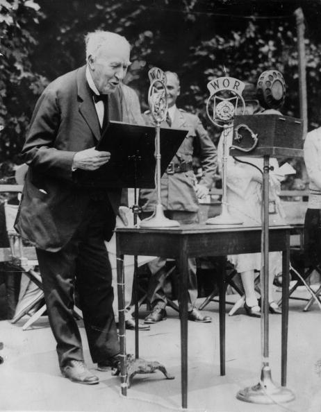Invention「Thomas Edison」:写真・画像(9)[壁紙.com]