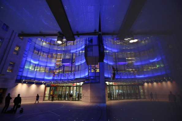 BBC「Crisis Talks Continue At The BBC Following The Resignation Of Director General George Entwistle Over The Newsnight Scandal」:写真・画像(8)[壁紙.com]
