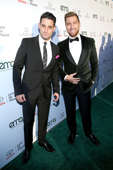 USA「Environmental Media Association's 27th Annual EMA Awards - Red Carpet」:写真・画像(1)[壁紙.com]