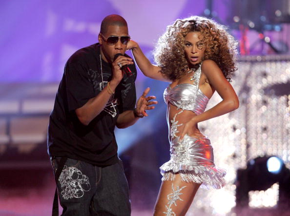 Beyonce Knowles「BET Awards '06 - Show」:写真・画像(11)[壁紙.com]