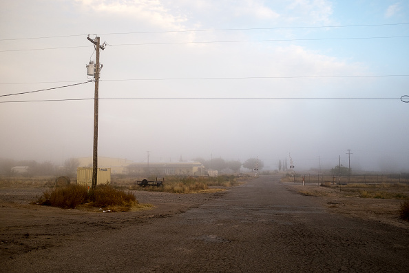 No People「Misty Marfa」:写真・画像(12)[壁紙.com]