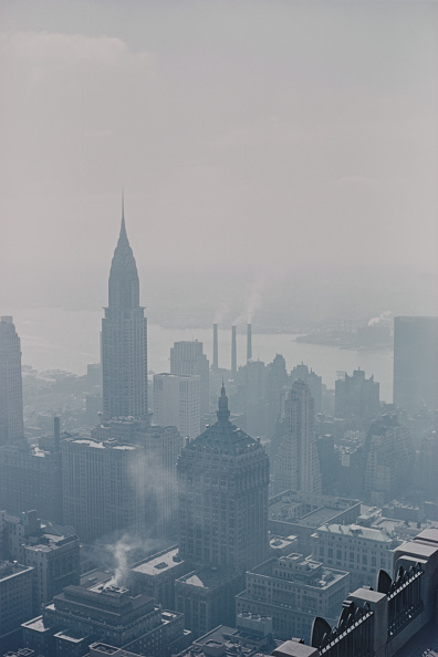 Atmospheric Mood「1950'S New York」:写真・画像(4)[壁紙.com]