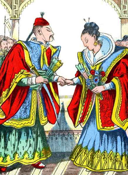 Cinderella「'La Cendrillon Japonaise' - The Japanese Cinderella.」:写真・画像(8)[壁紙.com]