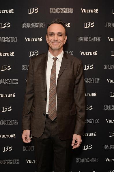 リンカーンセンター ウォルターリードシアター「Vulture + IFC Celebrate The Season 2 Premiere Of 'Brockmire'」:写真・画像(14)[壁紙.com]