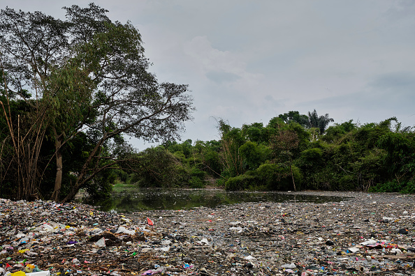Environmental Damage「Life Along The World's Most Polluted River」:写真・画像(11)[壁紙.com]