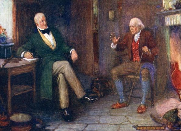 スコットランド文化「Walter Scott」:写真・画像(18)[壁紙.com]