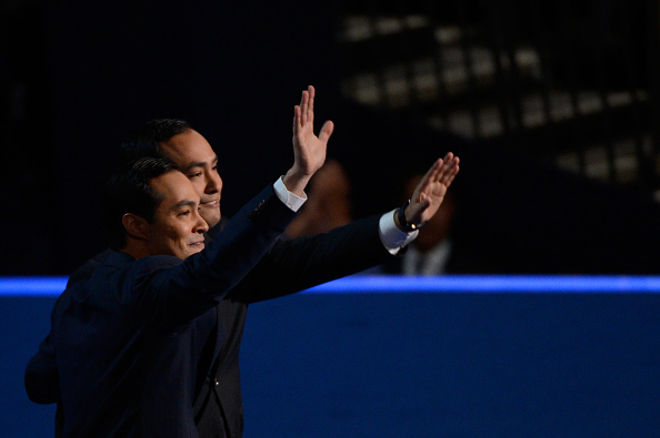 North Carolina - US State「Democratic National Convention: Day 1」:写真・画像(11)[壁紙.com]