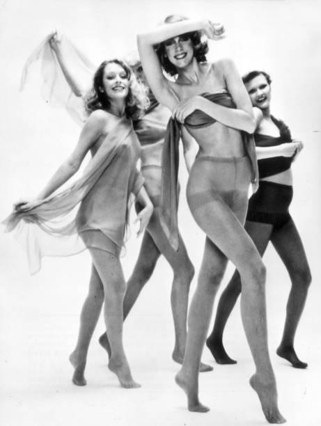 70s Pantyhose:ニュース(壁紙.com)