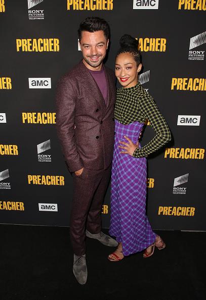 """Preacher - Television Show「Premiere Of AMC's """"Preacher"""" Season 3 - Arrivals」:写真・画像(7)[壁紙.com]"""