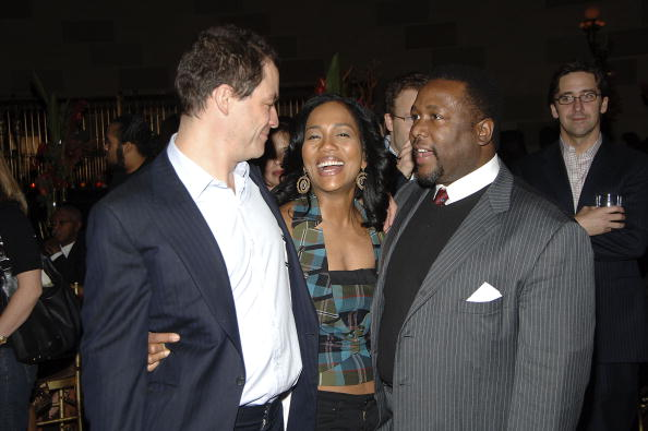 """Sonja Sohn「HBO Presents The Premiere Of """"The Wire"""" - After Party」:写真・画像(19)[壁紙.com]"""