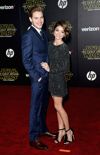 """Star Wars Episode VII - The Force Awakens「Premiere Of Walt Disney Pictures And Lucasfilm's """"Star Wars: The Force Awakens"""" - Arrivals」:写真・画像(17)[壁紙.com]"""
