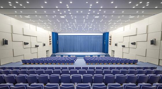 Anticipation「Stage theater」:スマホ壁紙(16)