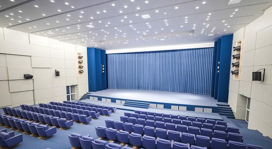 Workshop「Stage theater」:スマホ壁紙(6)