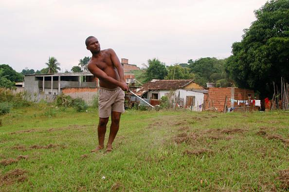 Insurance「Brazilian Caddies Secure Seed Capital To Develop Golf Course」:写真・画像(4)[壁紙.com]