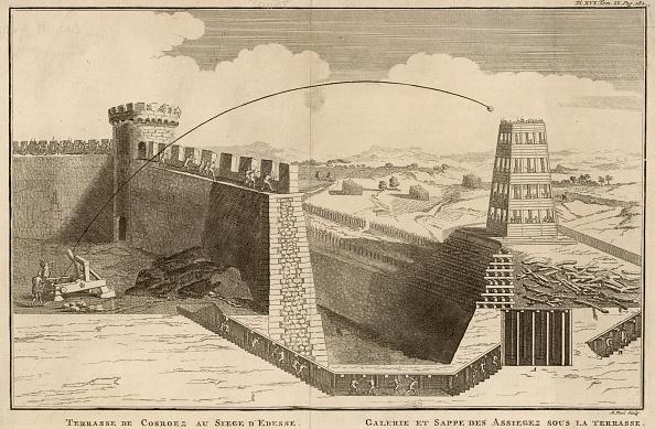 城「Crusader Castle」:写真・画像(18)[壁紙.com]