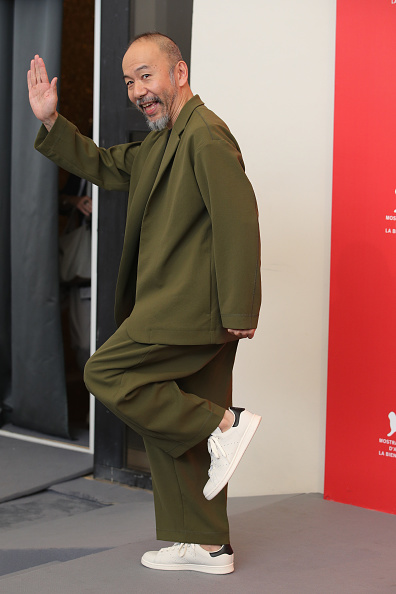 75th Venice Film Festival「Zan (Killing) Photocall - 75th Venice Film Festival」:写真・画像(19)[壁紙.com]