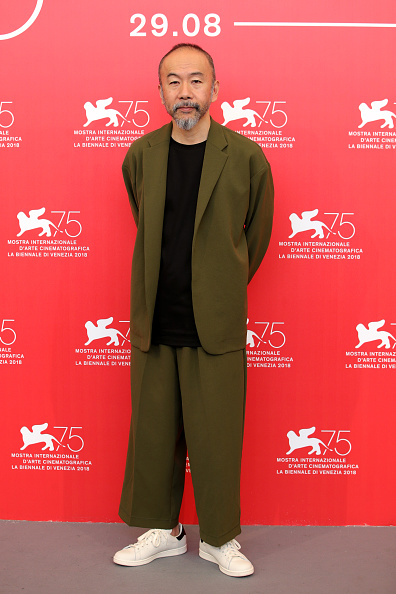 75th Venice Film Festival「Zan (Killing) Photocall - 75th Venice Film Festival」:写真・画像(18)[壁紙.com]