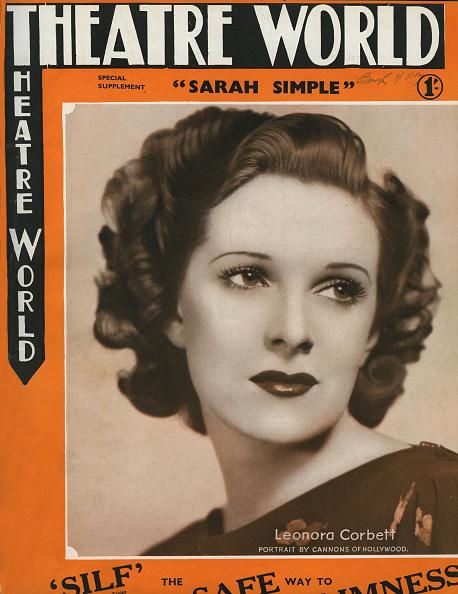 Duvet「Leonora Corbett in 'Sarah Simple'  by A」:写真・画像(15)[壁紙.com]