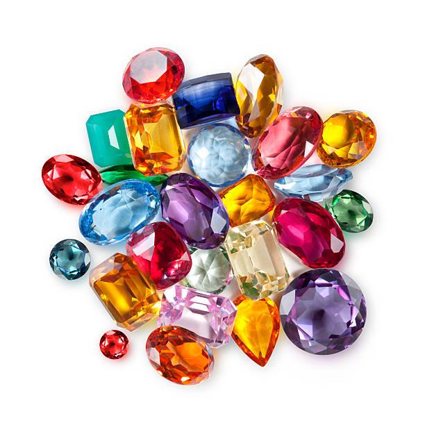 Gemstones:スマホ壁紙(壁紙.com)
