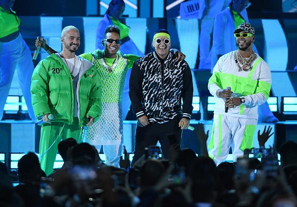 Latin Music「2019 Billboard Latin Music Awards - Show」:写真・画像(4)[壁紙.com]