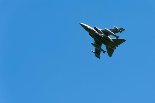 RAF「English Lake District: low-flying Tornado GR4」:スマホ壁紙(5)