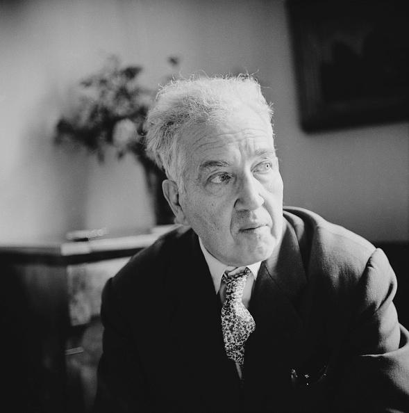 Ronald Dumont「Robert Graves」:写真・画像(5)[壁紙.com]