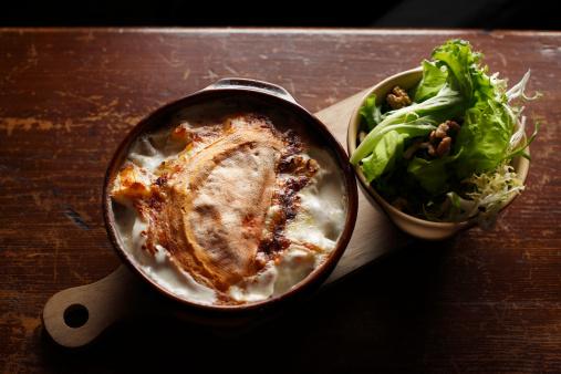 Baked Potato「Dinner」:スマホ壁紙(4)