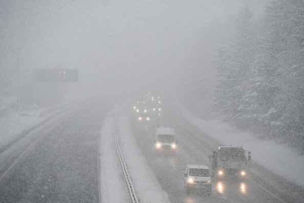Weather「Yellow Weather Warning For Scotland」:写真・画像(9)[壁紙.com]