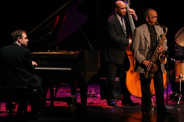 Performing Arts Center「Highlights In Jazz」:写真・画像(17)[壁紙.com]