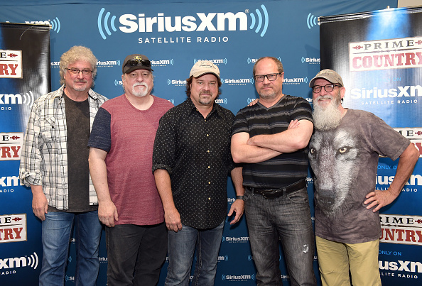 Heart「Restless Heart Performs Live On SiriusXM's Prime Country Channel At The SiriusXM Studios In Nashville」:写真・画像(5)[壁紙.com]