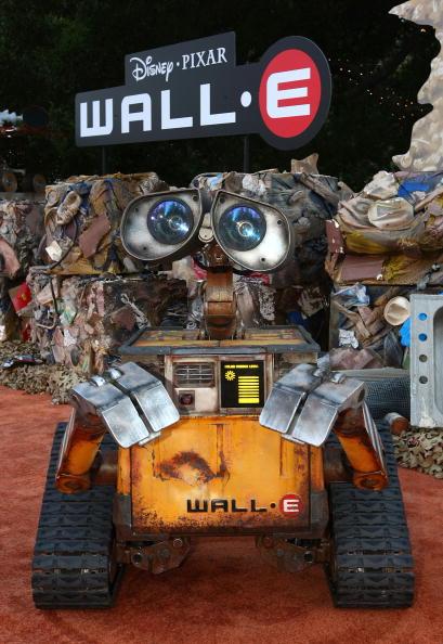 Pixar「World Premiere of Disney-Pixar's Wall-E - Arrivals」:写真・画像(18)[壁紙.com]